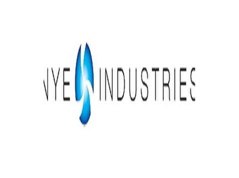 NYE Industries - Plumbers & Heating