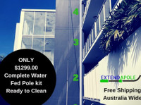 Extendapole (3) - Cleaners & Cleaning services