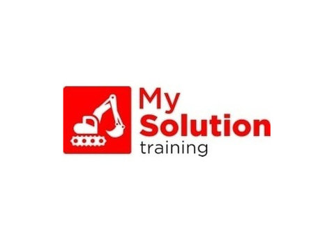 My Solution Training - Coaching & Training