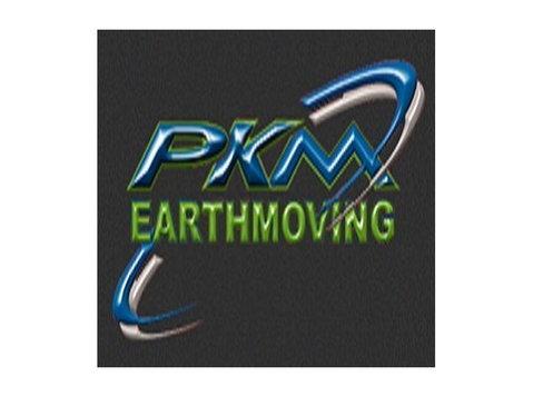Pkm Earthmoving - Builders, Artisans & Trades