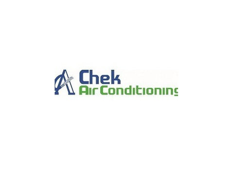 Chek Air Conditioning - Plumbers & Heating
