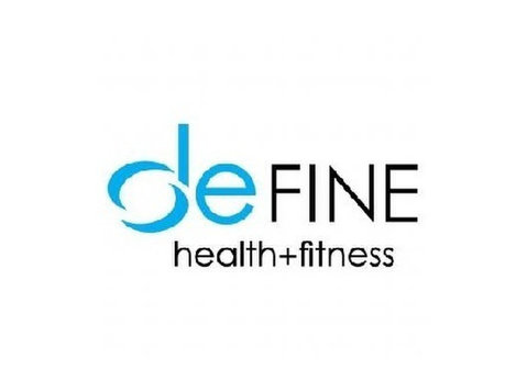 Define Health and Fitness - Gyms, Personal Trainers & Fitness Classes