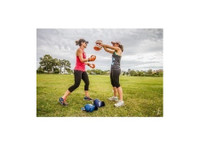 Define Health and Fitness (1) - Gyms, Personal Trainers & Fitness Classes