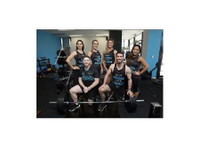Define Health and Fitness (2) - Gyms, Personal Trainers & Fitness Classes