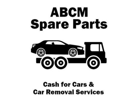 ABCM Spare Parts - Car Transportation