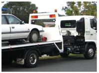 ABCM Spare Parts - Car Transportation