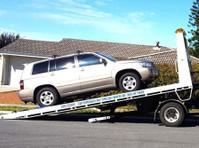 ABCM Spare Parts (2) - Car Transportation