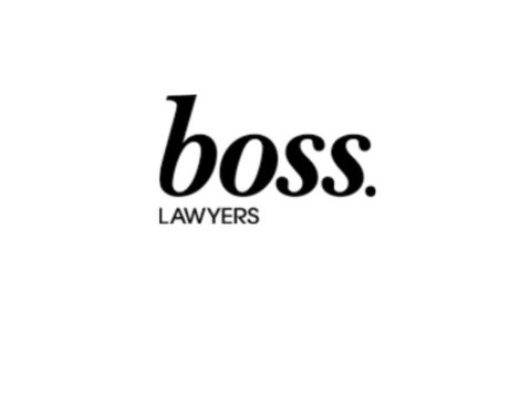 Boss Lawyers - Commercial Lawyers