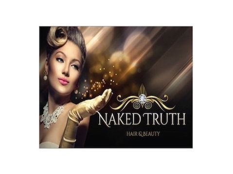 Naked Truth Hair and Beauty - Wellness & Beauty