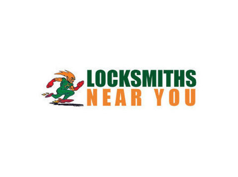 Locksmiths Near You - Security services