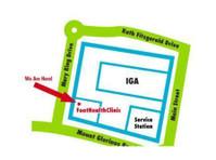 Foot Health Clinic (2) - Alternative Healthcare