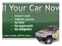 Ezy Cash for Cars (6) - Car Dealers (New & Used)