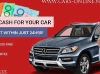 Cash4car Services (1) - Car Dealers (New & Used)