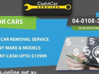 Cash4car Services (4) - Car Dealers (New & Used)