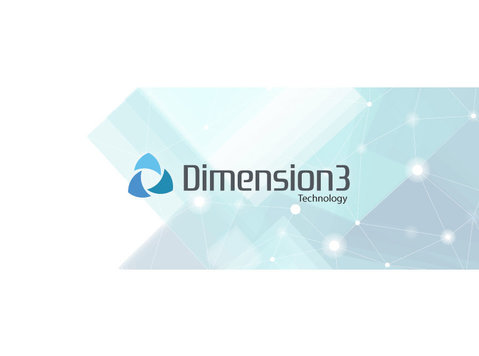 Dimension3 Technology - Computer shops, sales & repairs