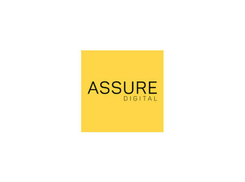 Assure Digital - Webdesign