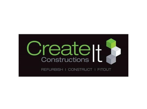 Create It Constructions - Home & Garden Services