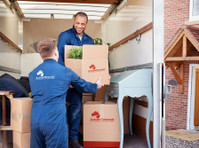 Austate Removals (1) - Removals & Transport