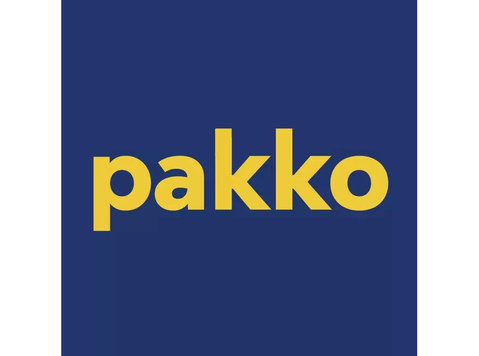 Pakko - Print Services