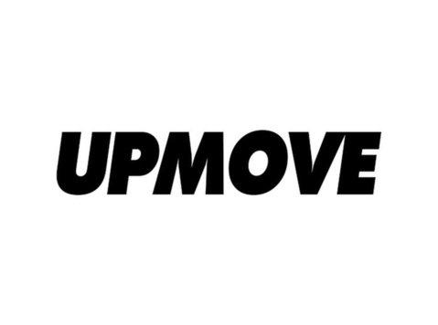 Upmove - Mutări & Transport
