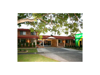 Ballina Travellers Lodge Motel - Accommodation services