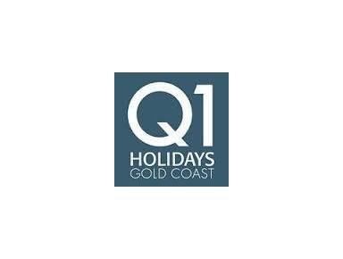 Q1 Holidays Gold Coast - Alquiler Vacacional