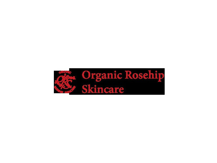 Organic Rosehip Skincare - Wellness & Beauty