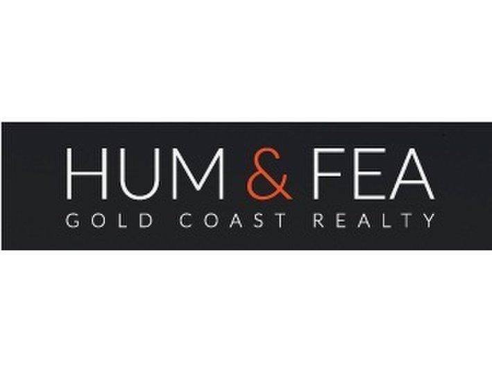 HUM & FEA Gold Coast Realty - Estate Agents