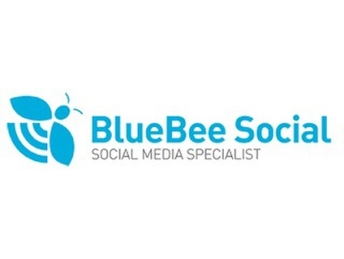 Blue Bee Social - Online Marketing Services Gold Coast - Marketing & PR