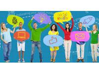 Blue Bee Social - Online Marketing Services Gold Coast (1) - Marketing & PR