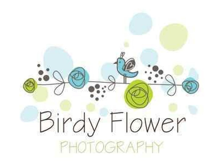Birdy Flower Photography Family & Maternity Photographer GC - Photographers