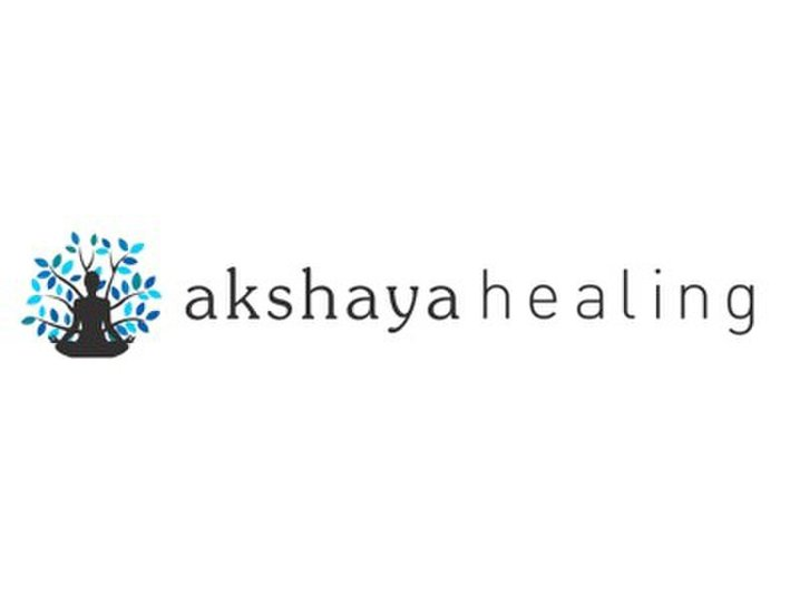 Akshaya Healing - Byron Bay Yoga Classes, Meditation - Alternative Healthcare