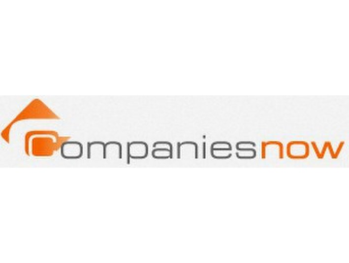 Companies Now - Register A Company Name - Company formation