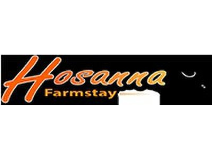 Hosanna Farmstay - Camping & Mount Warning Accommodation NSW - City Tours