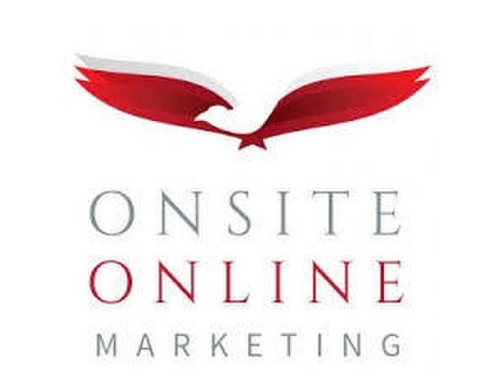 Onsite Online Marketing - Digital Marketing Consultants - Marketing & PR