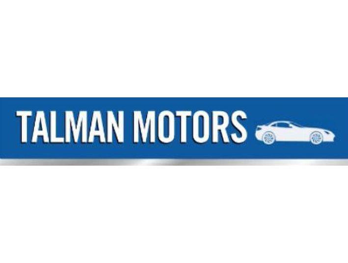 Talman Motors - Used Cars in Gold Coast - Car Repairs & Motor Service