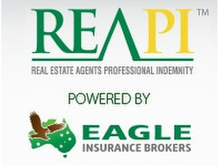 REAPI - Professional Indemnity - Estate Agents