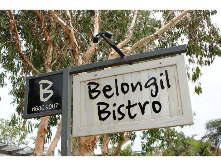 Belongil Bistro - Byron Bay Restaurant & Wedding Place - Conference & Event Organisers