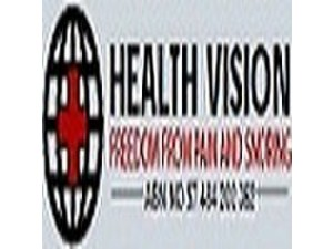 Health Vision - Pharmacies & Medical supplies