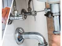 Ultra Plumbing and Roofing (1) - Plumbers & Heating