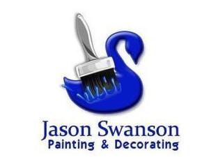 Jason Swanson Painting & Decorating - Painters & Decorators