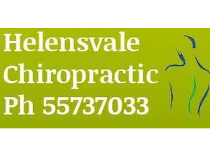 Helensvale Chiropractor - Wellness & Beauty