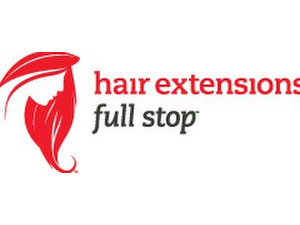 Hair Extensions Full Stop - Hairdressers