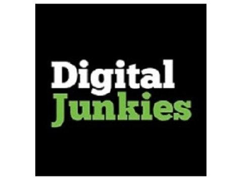 Digital Junkies - Marketing & PR