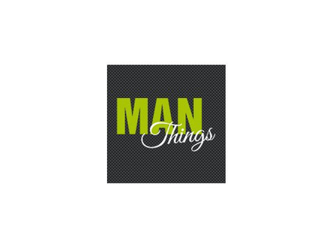 Man Things, Man Things Australia - Gifts & Flowers