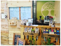 The Bircher Bar (4) - Organic food