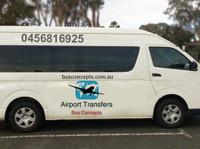 Bus Concepts Pty. Ltd. (2) - Travel Agencies