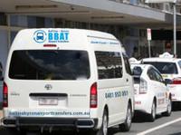 Ballina Byron Airport Transfers (2) - Public Transport