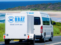 Ballina Byron Airport Transfers (3) - Public Transport