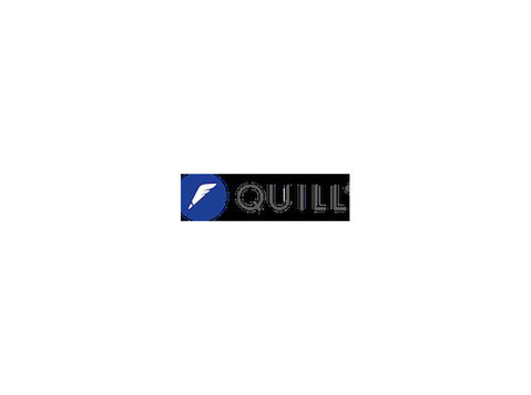Quill Group - Financial consultants